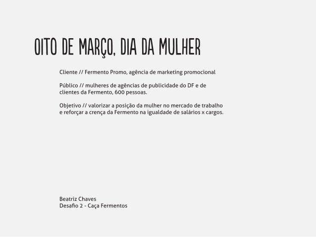 Desafio 2 fermento Beatriz Chaves