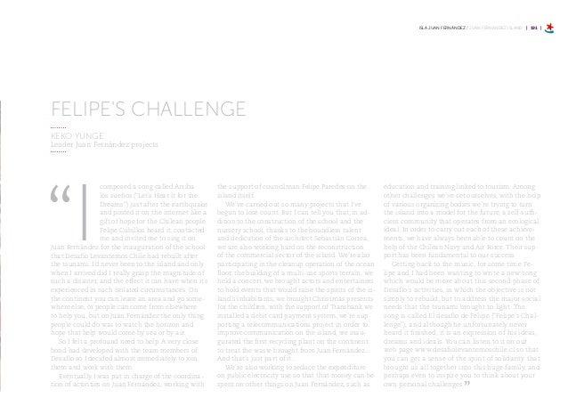 ¿Cuál es tu Desafío? 1 (2013)