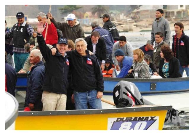 PESCADORES ARTESANALES / INDEPENDENT FISHERMEN | 31 |