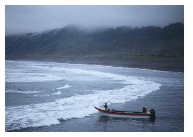 PESCADORES ARTESANALES / INDEPENDENT FISHERMEN | 37 | Al Desafío llegué porque era muy amigo de Felipe, de chico navegaba ...
