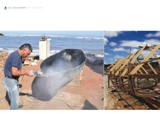 PESCADORES ARTESANALES / INDEPENDENT FISHERMEN | 41 |