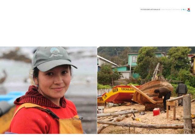 PESCADORES ARTESANALES / INDEPENDENT FISHERMEN | 47 |