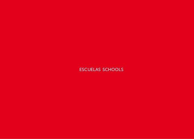 ESCUELAS / SCHOOLS | 59 |