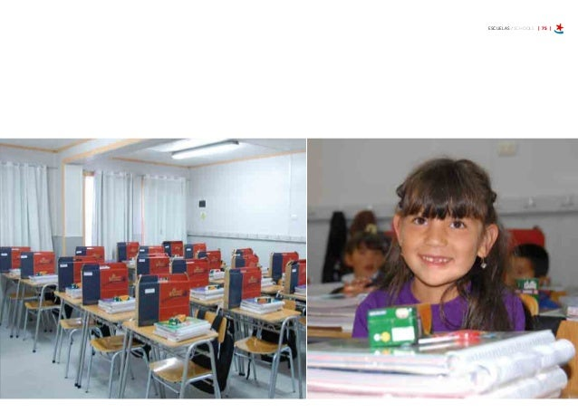 ESCUELAS / SCHOOLS | 81 | Siempre nos ha ido bien en la prueba nacional Simce, pero como somos una escuela chica, lamentab...