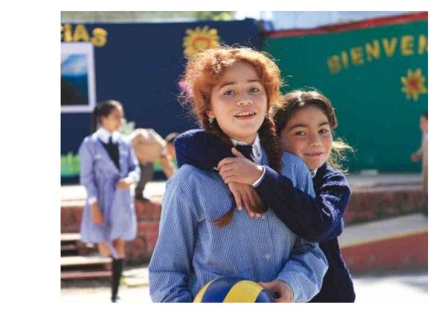 ESCUELAS / SCHOOLS | 85 |