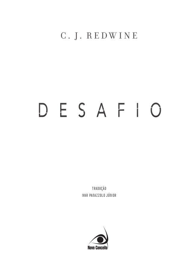 TRADUÇÃO IVAR PANAZZOLO JÚNIOR Defiance_miolo.indd 1 30/04/2014 18:08:25