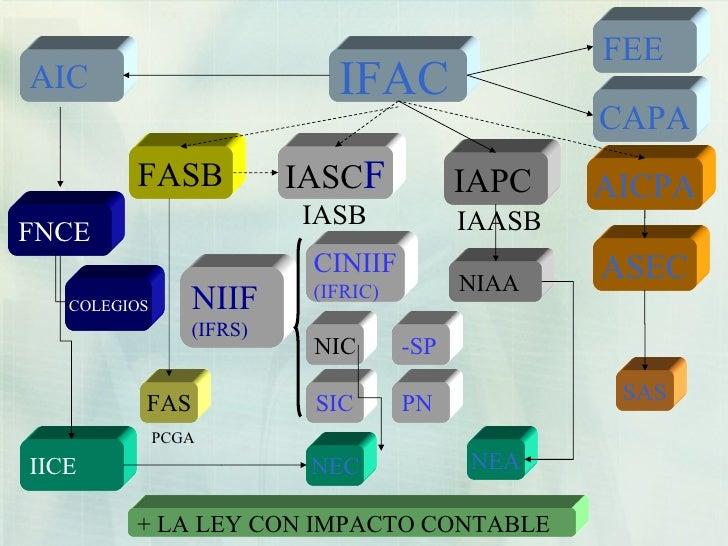 FEE AIC                          IFAC                                                    CAPA          FASB             IA...