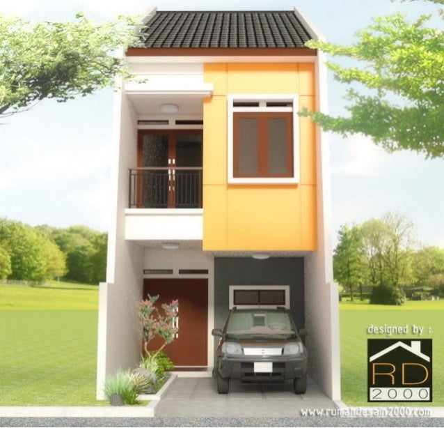 Desain rumah minimalis gratis jasa arsitek jakarta