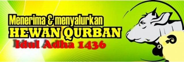 910 Gambar Spanduk Hewan Qurban HD Terbaik