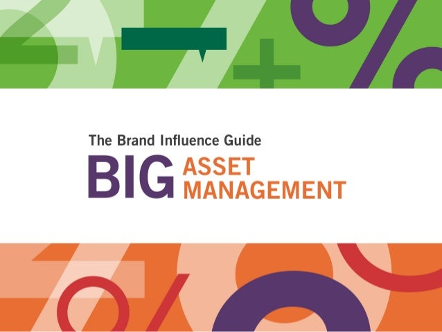 Who We Asked We partnered with the Institutional Investor Institute to get a 360 degree view of the role of branding in th...