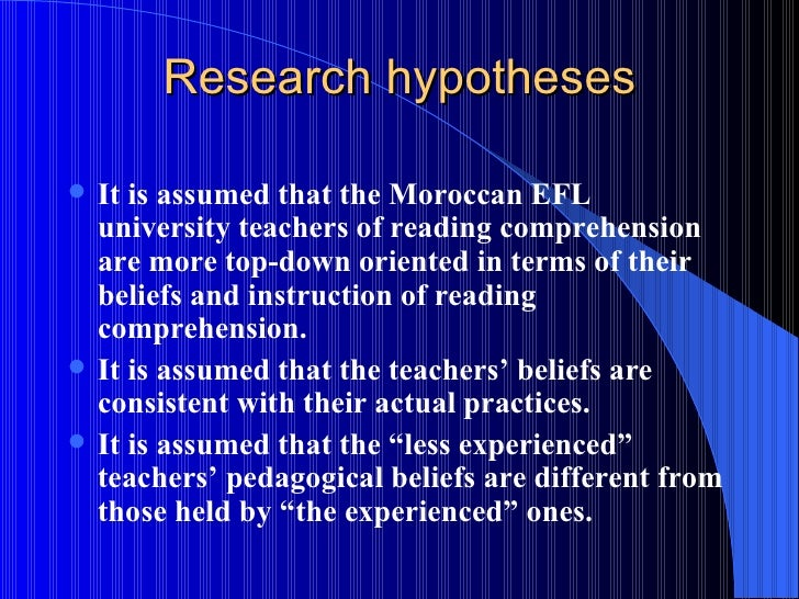 beliefs about students Mary mccaslin is heading the research activities for beginning teachers' beliefs about student motivation description.
