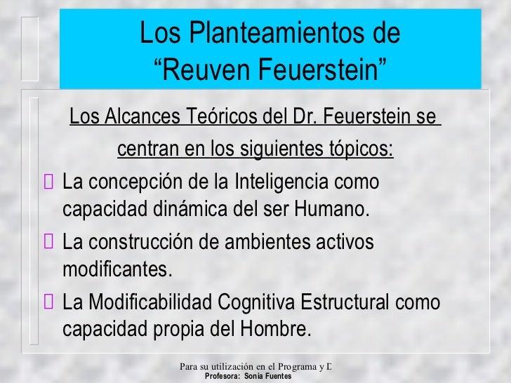 desarrollo de la inteligencia Slide 2