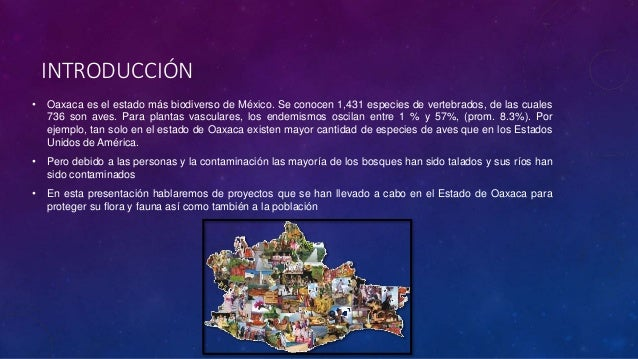 Desarrollo Sustentable-en-Oaxaca Slide 2