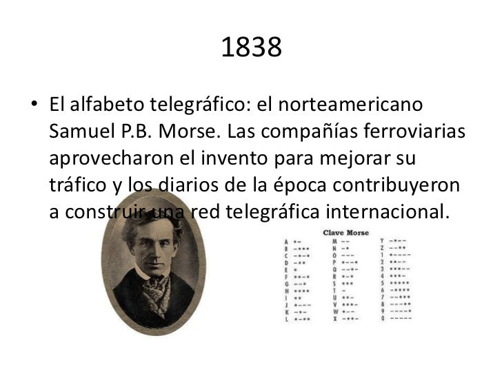 account of the life and works of samuel f b morse Better known as the inventor of the electric telegraph, samuel f b morse was also a professor of painting and sculpture at new york university, which was founded in 1832.