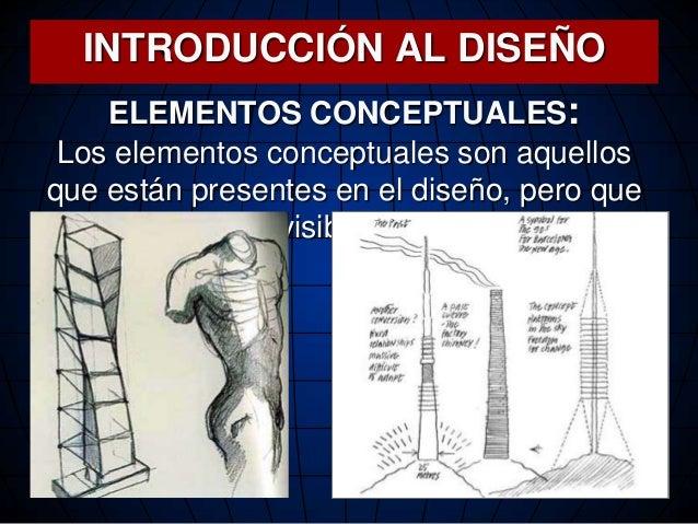 Desarrollo del concepto arquitect nico for Conceptualizacion de la arquitectura
