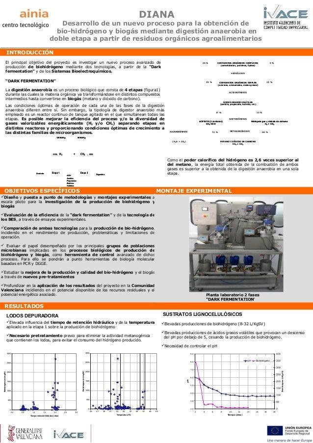 Diseño y puesta a punto de metodologías y montajes experimentales a escala piloto para la investigación de la producción ...