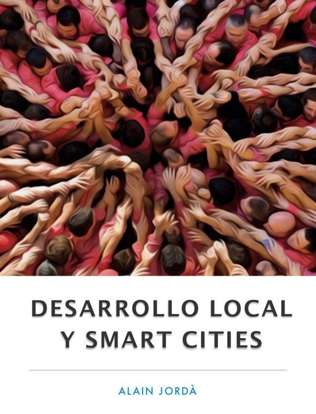 AL AIN JORDÀ DESARROLLO LOCAL Y SMART CITIES