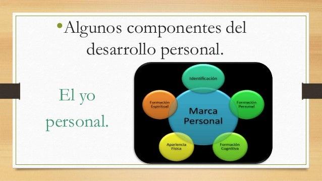 Desarrollo Personal: Desarrollo Personal Y Profesional