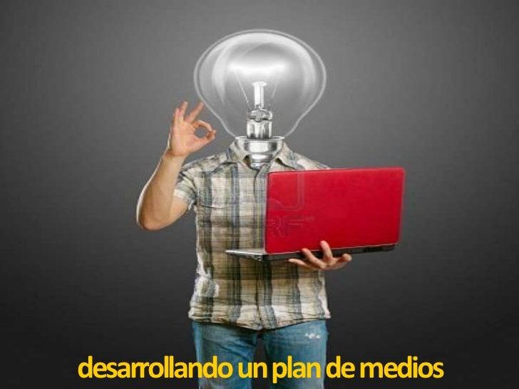 3     objetivos de publicidad generalde publicidad específico      de medios    de la campaña   ENFOCA