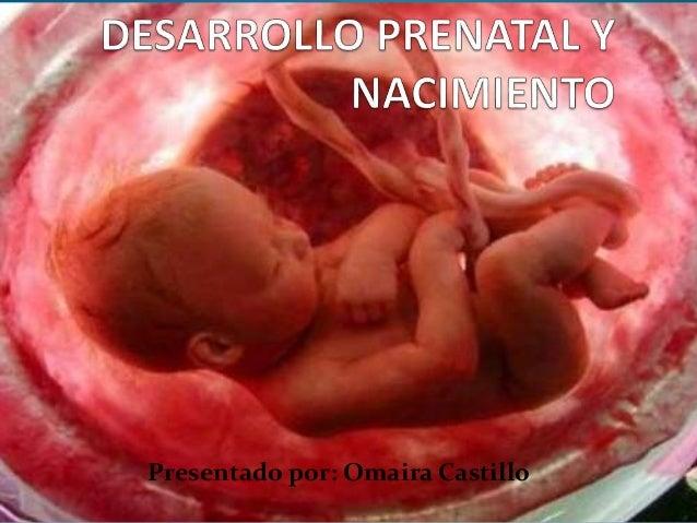 Presentado por: Omaira Castillo