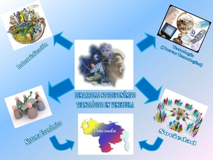 desarrollo socio economico Es hora de que nuestro país y el mundo, nos globalicemos y entendamos algunas de las buenas ideas de innovación que podemos utilizar en nuestro desarrollo socio.