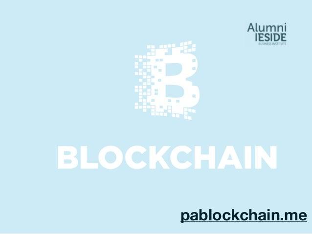 pablockchain.me