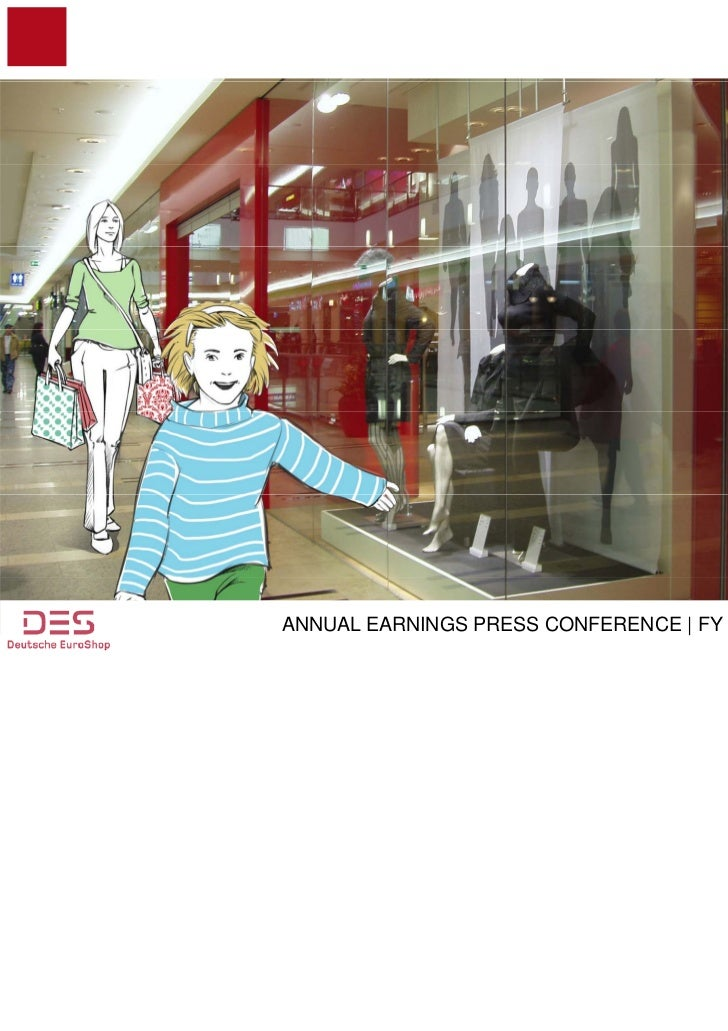 2010                                               feelestate.deANNUAL EARNINGS PRESS CONFERENCE | FY 2010 RESULTS        ...