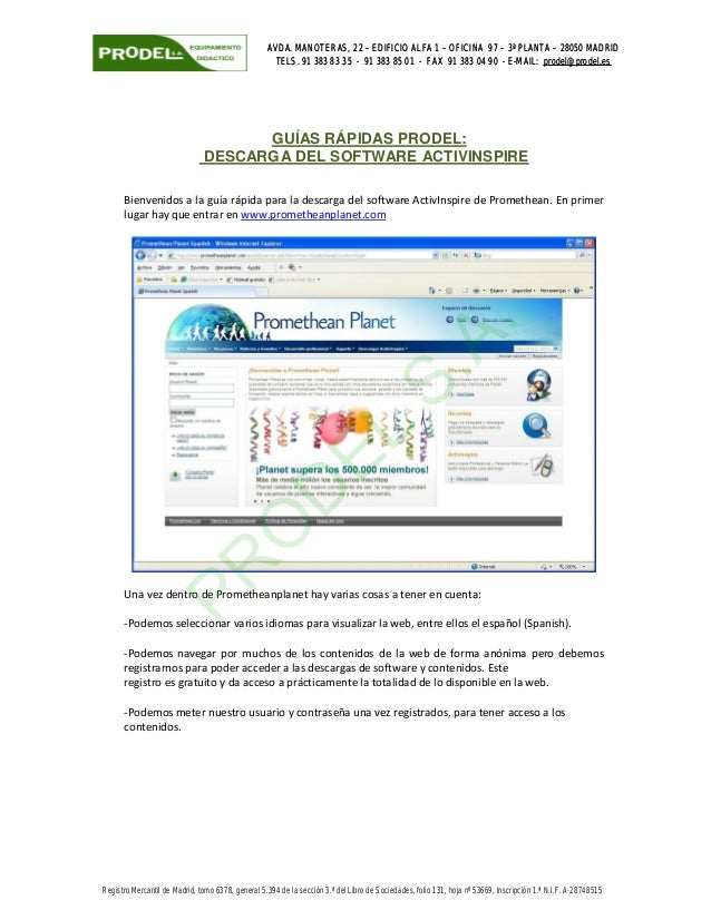 Registro Mercantil de Madrid, tomo 6378, general 5.394 de la sección 3.ª del Libro de Sociedades, folio 131, hoja nº 53669...