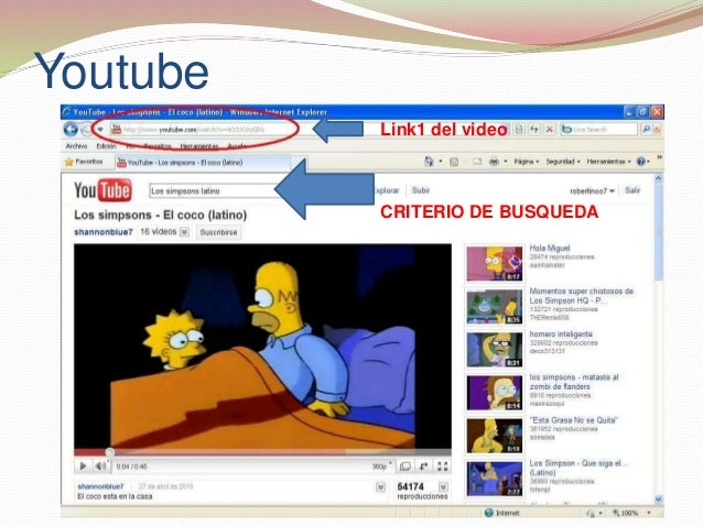 descargar video youtube