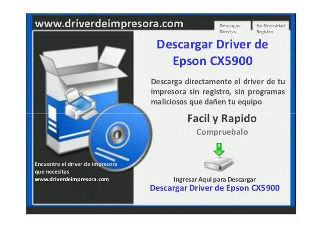 www.driverdeimpresora.com                               Descargas                                                        D...