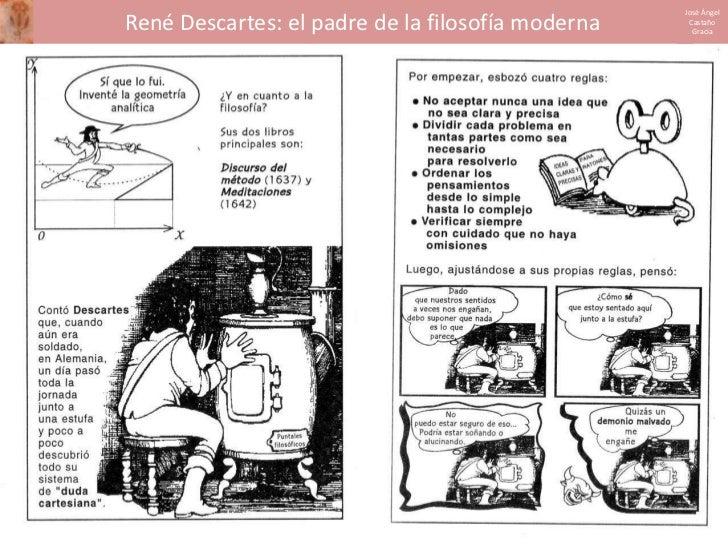 Descartes en cómic Slide 2