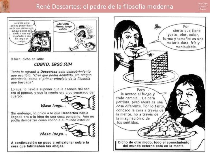 Descartes en cómic Slide 3