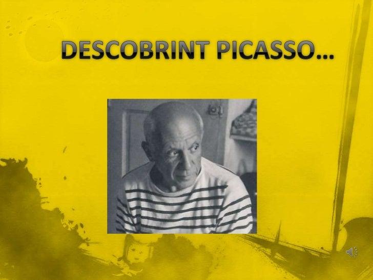 Al pare de Picassoli agradaven molt  els coloms, per aquest motiu enmoltes de les seves obres apareixen      coloms.