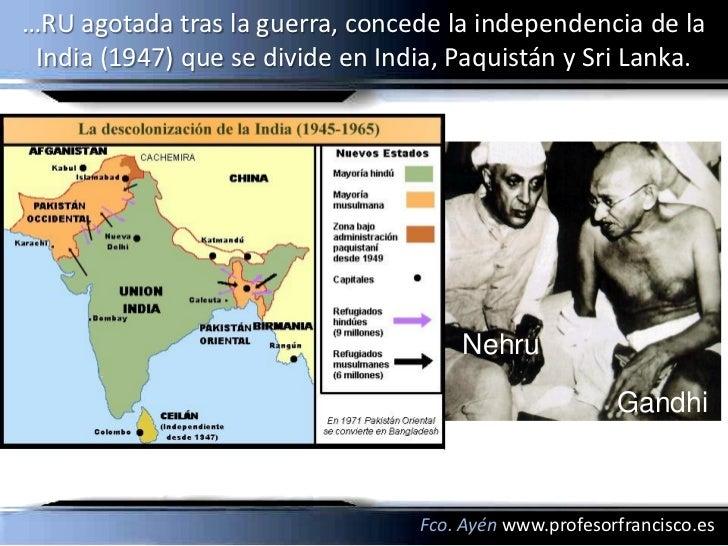 Descolonización Slide 3