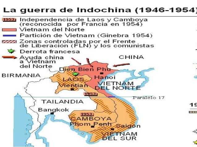 2. Afectó al África Subsahariana: ● Entre 1950-60, las colonias británicas del África subsahariana se independizaron const...