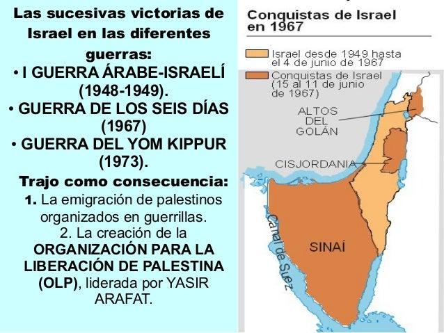 Descolonización y tercer mundo