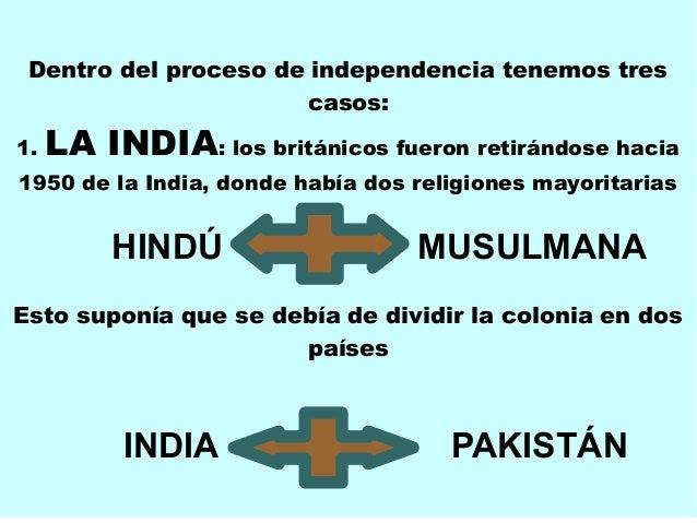 2. INDONESIA: En la II Guerra Mundial, los japoneses desalojaron a los holandeses en 1942, favoreciendo el nacionalismo di...