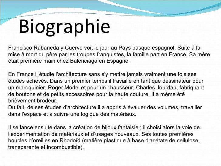 autobiographie en anglais