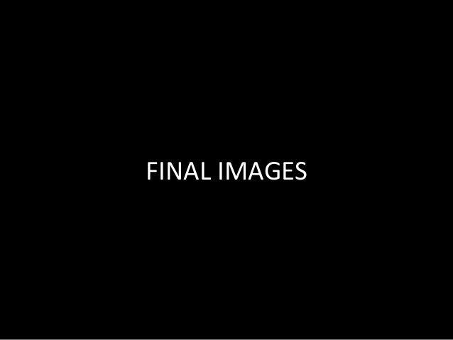 FINAL IMAGES