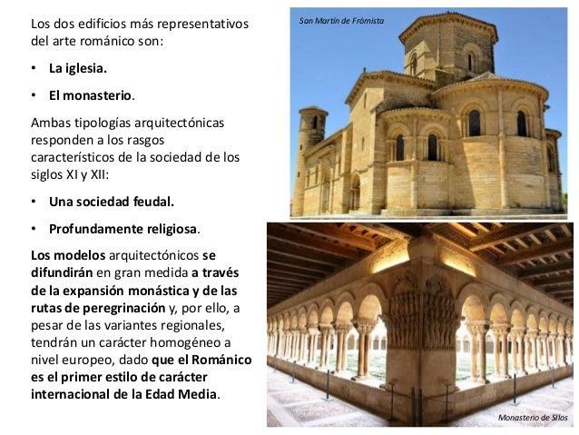 Describe las caracter sticas y funci n de las iglesias y for Que se entiende por arquitectura