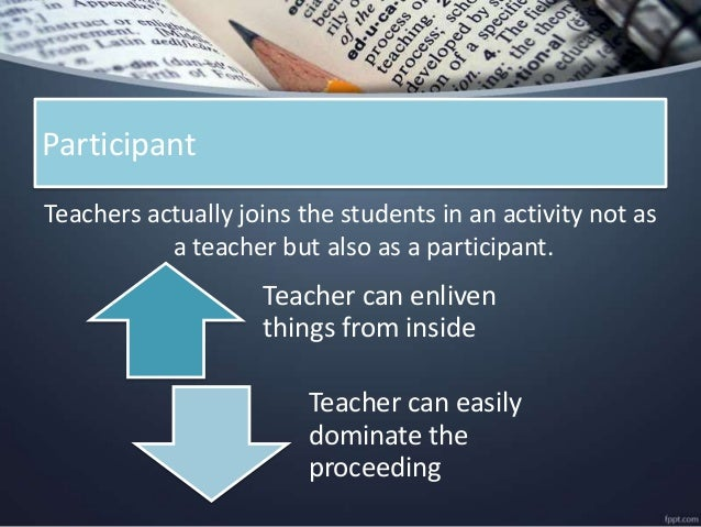 describing teachers essay Short essay on ideal teacher category: essays, paragraphs and articles on august 26, 2014 by pooja mishra if we are to describe an ideal teacher in a few words.