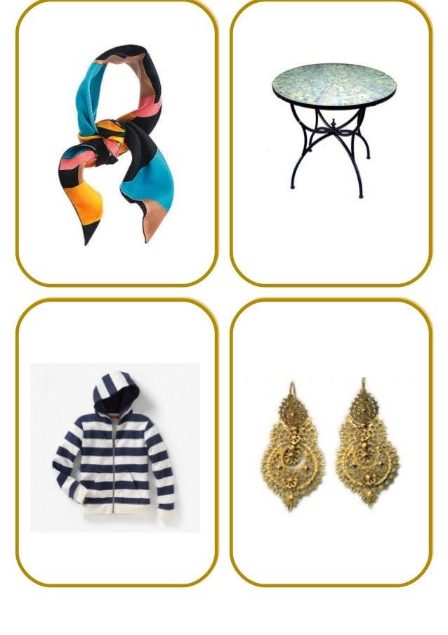 Descrição objectos