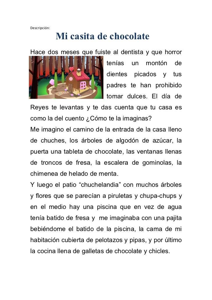 Descripcion de la casa de mis sue os - Casas en tavernes de la valldigna ...