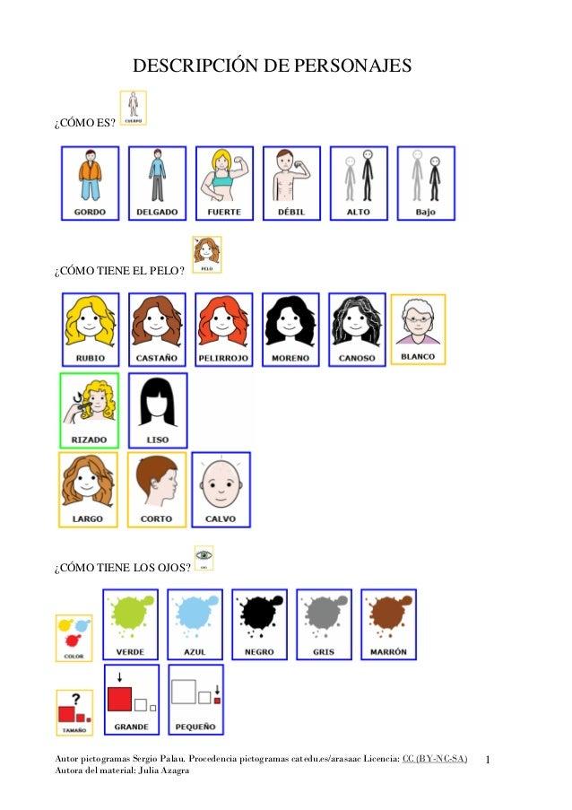 Autor pictogramas Sergio Palau. Procedencia pictogramas catedu.es/arasaac Licencia: CC (BY-NC-SA) Autora del material: Jul...
