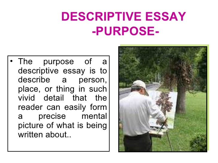 descriptive essay about a funny person Descriptive essay topics and writing prompts picking a topic for your descriptive essay can be not as easy as it soundsthe primary goal is to find a topic or object that has interesting.