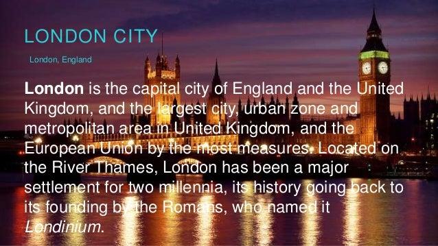 Картинки про лондон осень с описанием