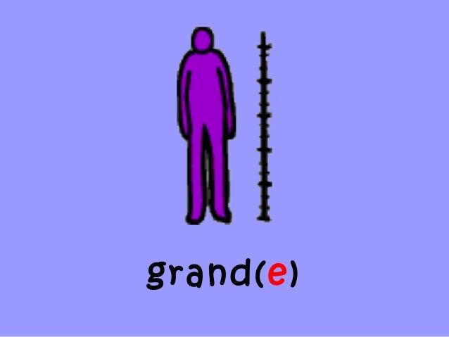 grand(e)