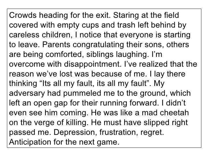 descriptive essay on baseball field The game of baseball essay the baseball field brings back the best memories baseball stadium descriptive baseball and the changes made in 1968.