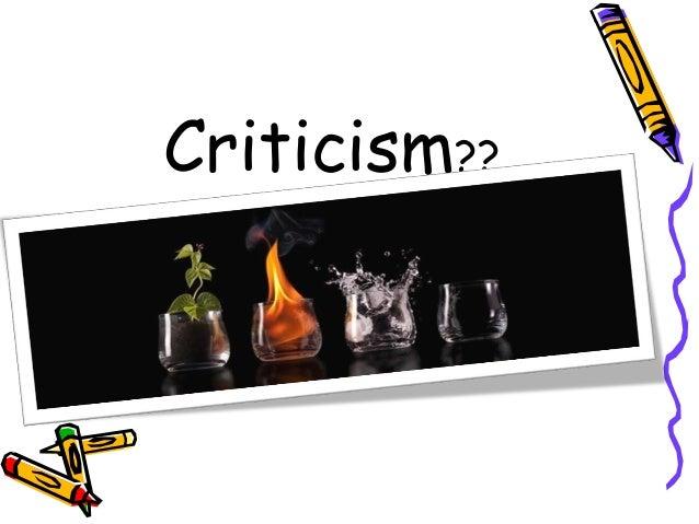 descriptive criticism by john dryden