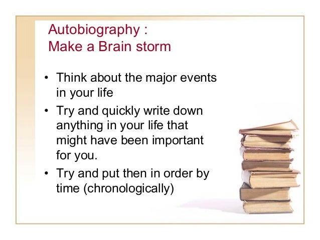 autobiography of computer essay Your essay research, how to write autobiography essay examples  offers guidelines for healthy computer work everything is moving so fast just like a.